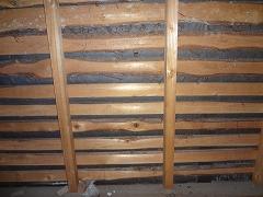 エアコンの効率アップ?屋根裏換気扇取り付けの画像