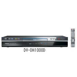 DV-DH1000Dの画像