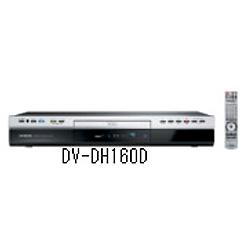 DV-DH160Dの画像