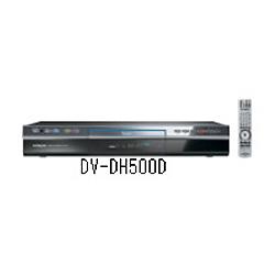 DV-DH500Dの画像