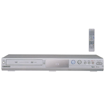 DVR-HB610の画像