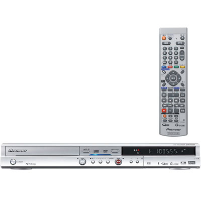 DVR-555Hの画像