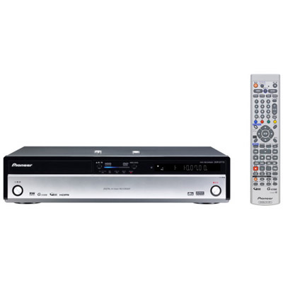 DVR-DT90の画像
