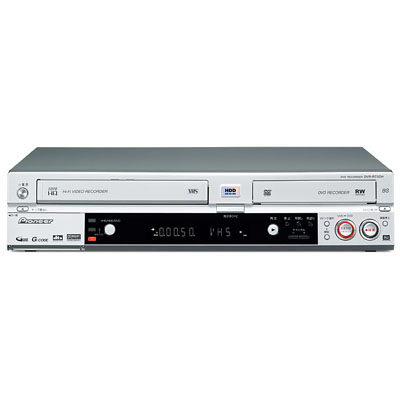 DVR-RT50Hの画像