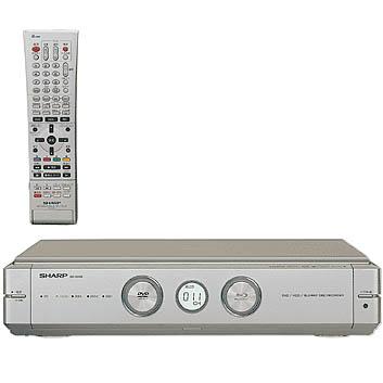 BD-HD100の画像