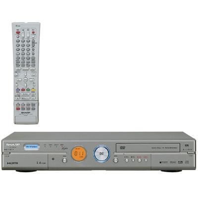 DV-HRD30の画像