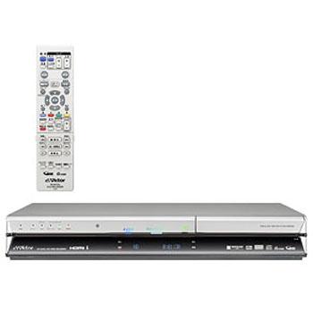 DR-HD400の画像
