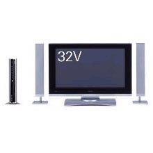 W32-P7000+AVC-HR7000の画像