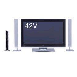 W42-P7000+AVC-HR7000の画像