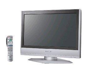 TH-32LX60の画像
