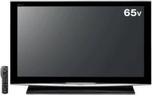 TH-65PZ800の画像