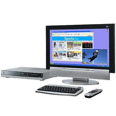 PC-TX23Hの画像