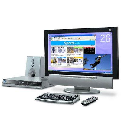 PC-TX26Gの画像