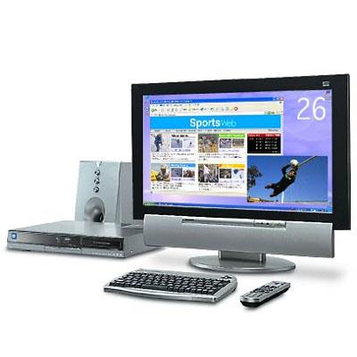 PC-TX26GSの画像
